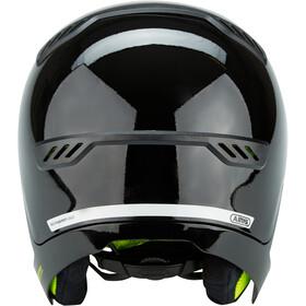 ABUS Scraper 3.0 ERA Casque, shiny black